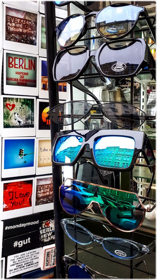 Grüße Aus Berlin Foto Bild Techniken Kamera Techniken Handy