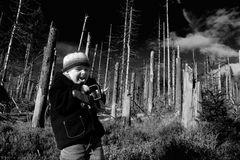 Grüße aus dem Bayerischen Wald