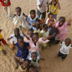 Grüsse aus dem Senegal