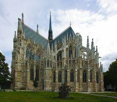 Grüße aus dem wunderschönen Wien!
