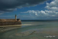 Grüße aus der Bretagne