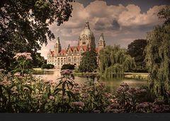 Grüße aus Hannover