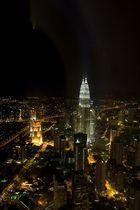 Grüsse aus Malaysia - KL