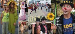 Grüße aus Ungarn- Stadt Nyíregyháza