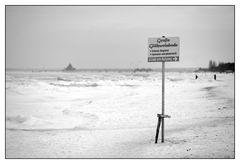 Grüße von der Ostsee