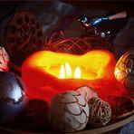 Grüße zum 3. Advent und einen schönen Sonntag ...