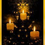Grüße zum dritten Advent
