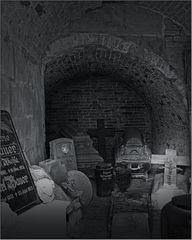 Gruft – Wiperti-Friedhof