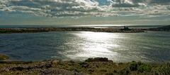 Gruissan - von Wasser umgeben