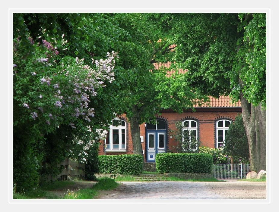 grundschule in l beck wulfsdorf foto bild deutschland europe schleswig holstein bilder. Black Bedroom Furniture Sets. Home Design Ideas