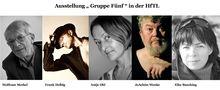 Gruppe Fünf von Torsten TBüttner