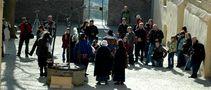 Gruppenbild mit den Wittelsbacher Turmpfeiffern..... von Andi L.