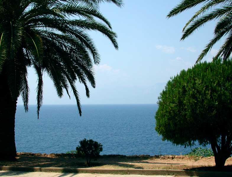 Gruß aus Antalya