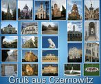 Gruß aus Czernowitz