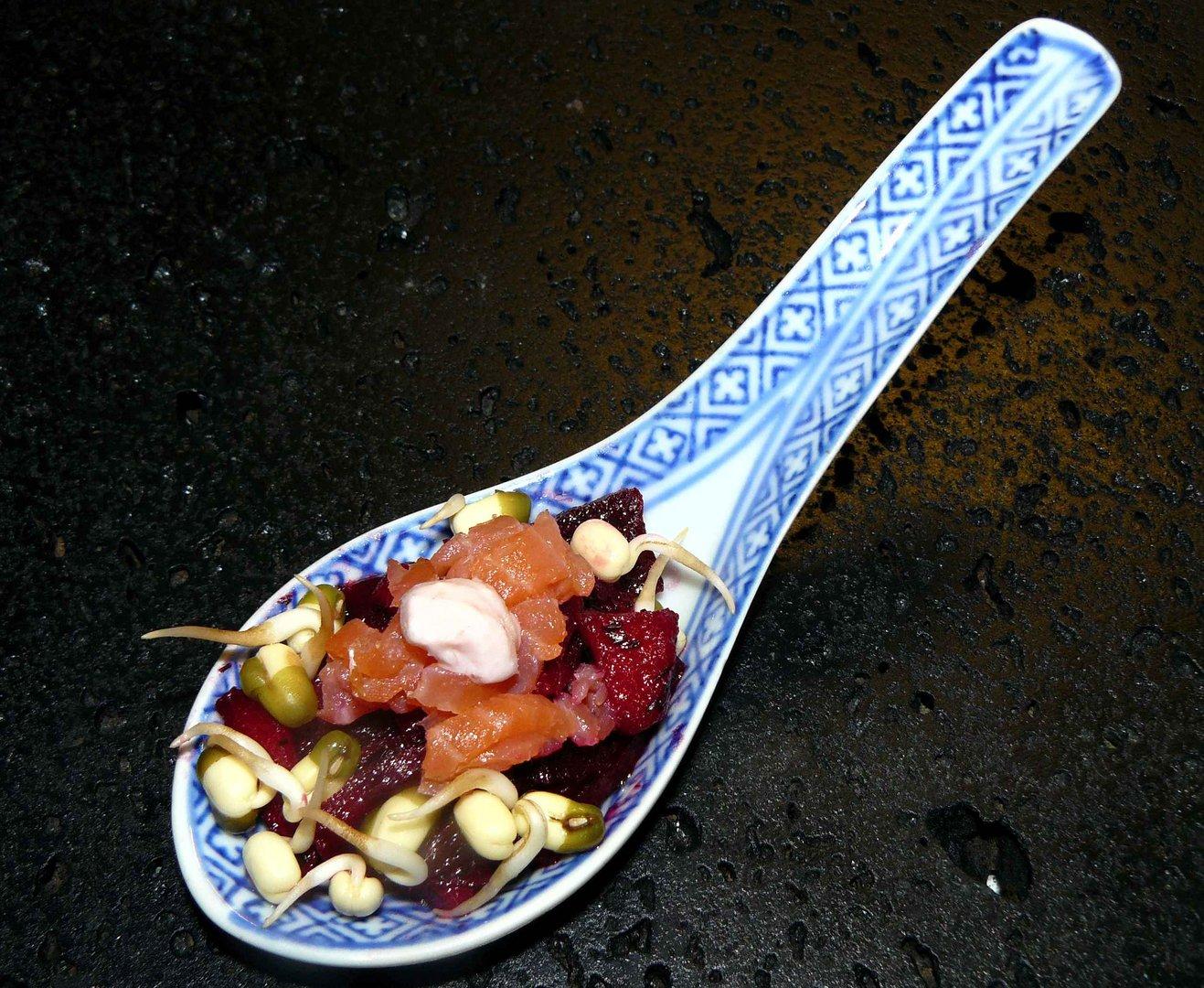 Gruß aus der Küche Foto & Bild | stillleben, essen & trinken ...