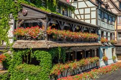 Gruss aus Strasbourg