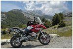 GS im Velebitgebirge