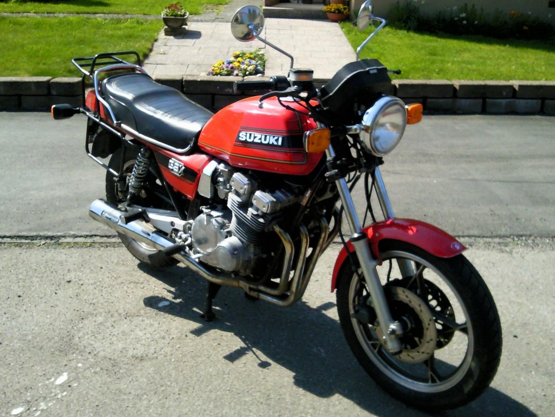 GSX 1100 E