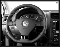 GT Sport Lenkrad