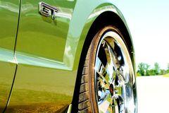 GT V8 #2