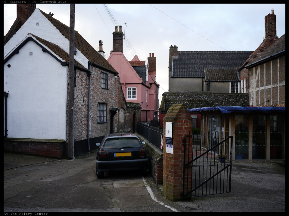 Gt. Yarmouth Priory Center
