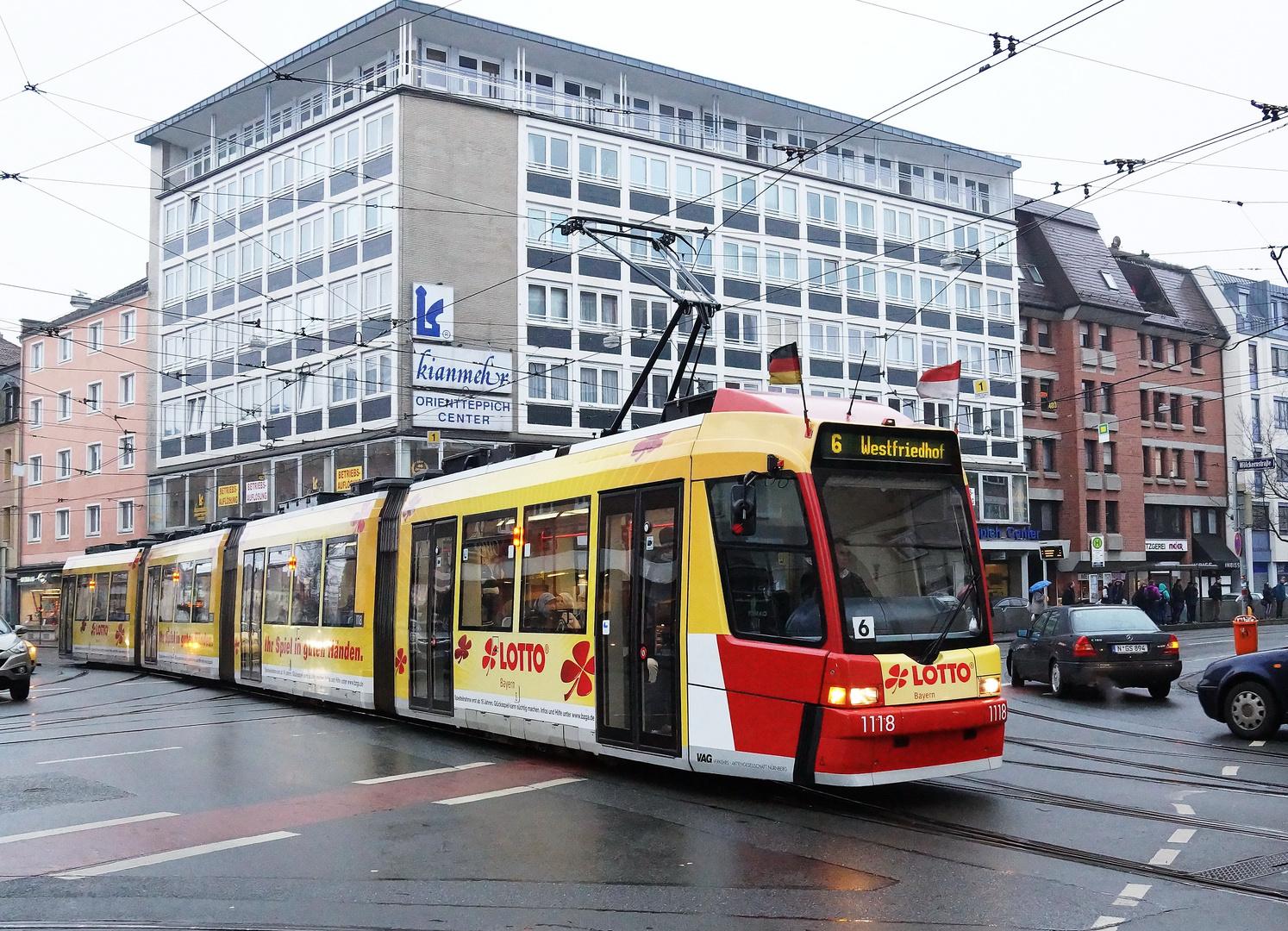 GT8N2 Nürnberg