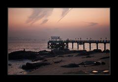 Gu Lan Yu Island, China
