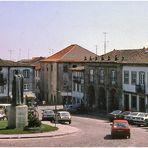 Guarda, la città più alta di Portogallo.