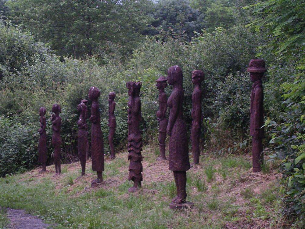 Guardiani del bosco Germania