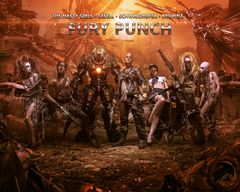 Guardians of the ENDZEIT