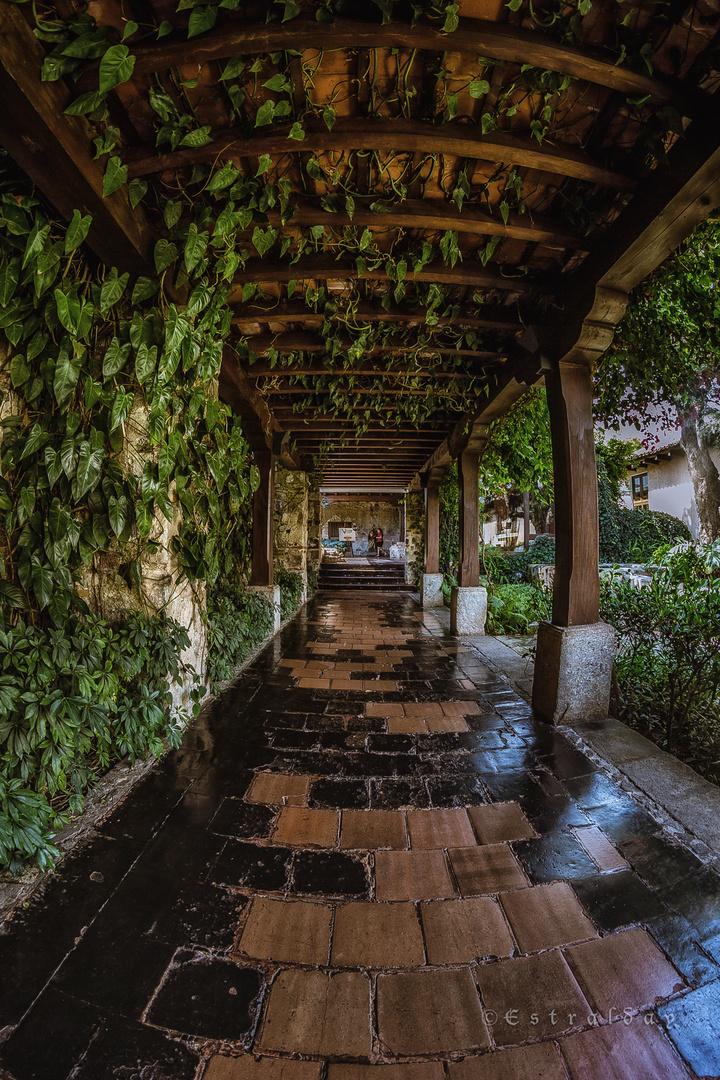 Guatemala y sus paisajes, lugares