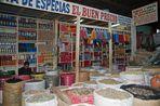 Guatemaltekisches Fest der Sinne