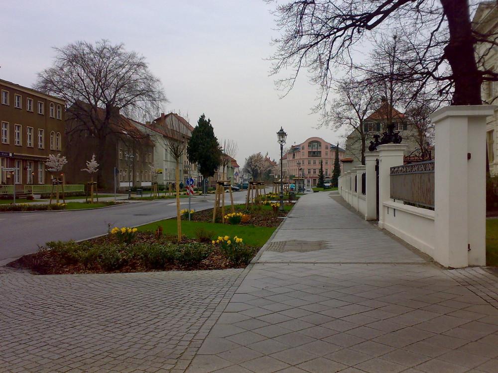 Guben - Berliner Straße