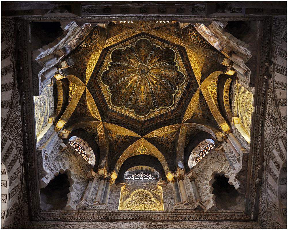 Güldene Mezquita