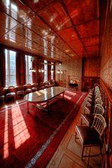 Güldenkammer im Rathaus / Bremen