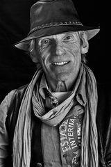 Guenni - der Westernmann