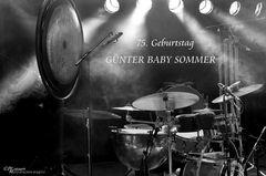 Günter Baby Sommer