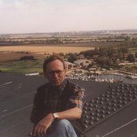 Günter Burba