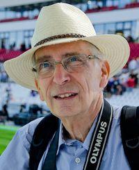 Günter Pilger
