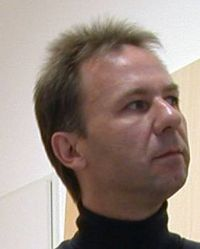 Günter Roth