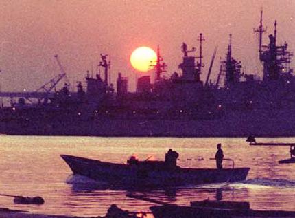 Guerra & Pescatori