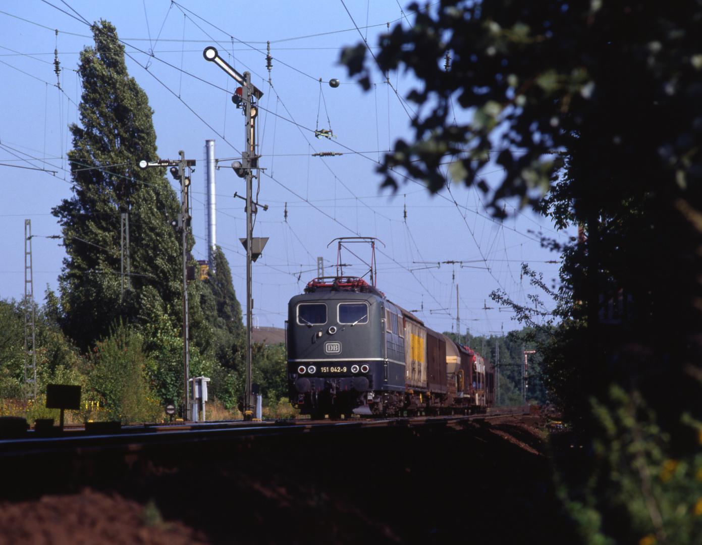 Güterbahn
