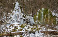 Gütersteiner Wasserfall......