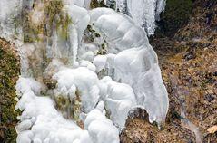 Gütersteiner Wasserfall...