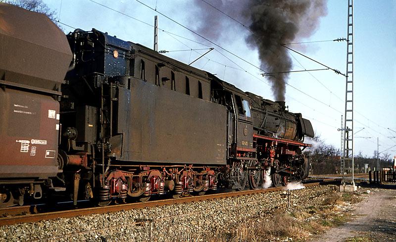 ... Güterzuges !
