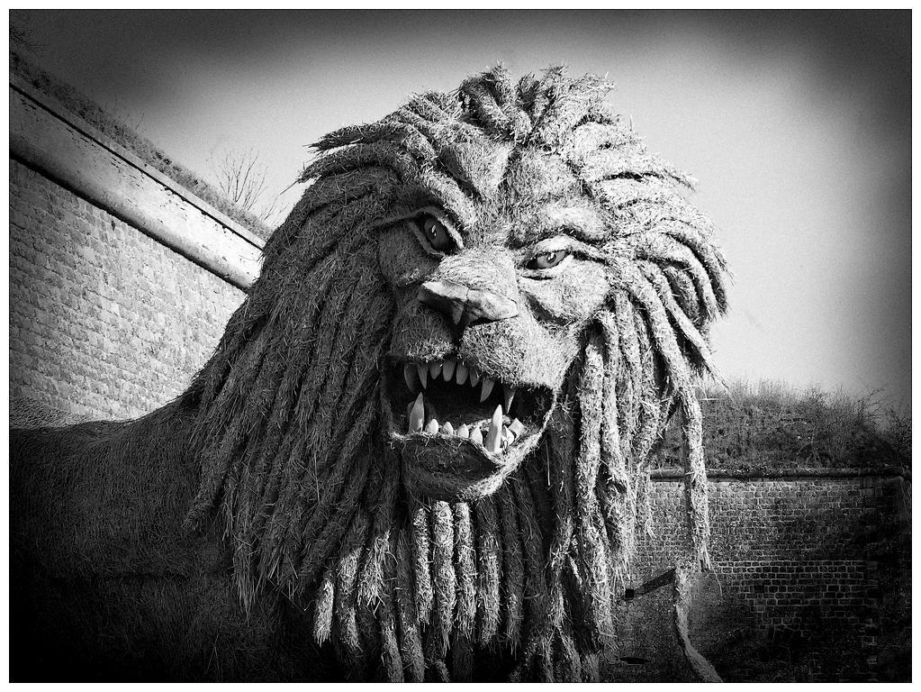 Gueule de lion