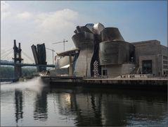 Guggenheim Bilbao Alternative 2