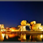 Guggenheim de oro