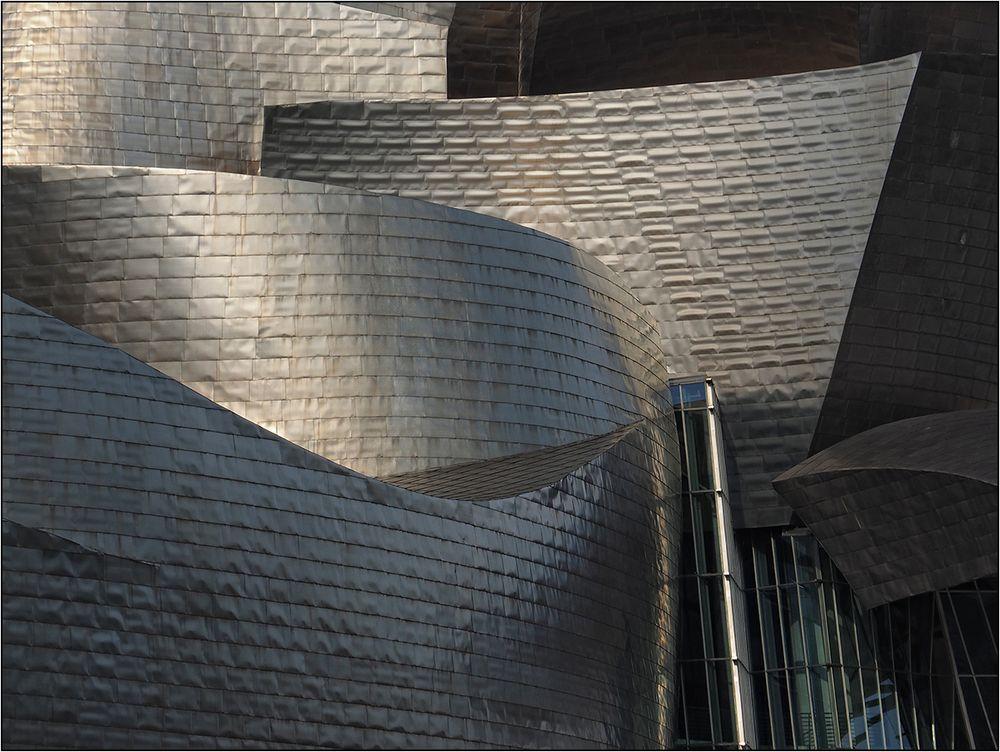 Guggenheim-Detail
