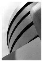 Guggenheim in NY